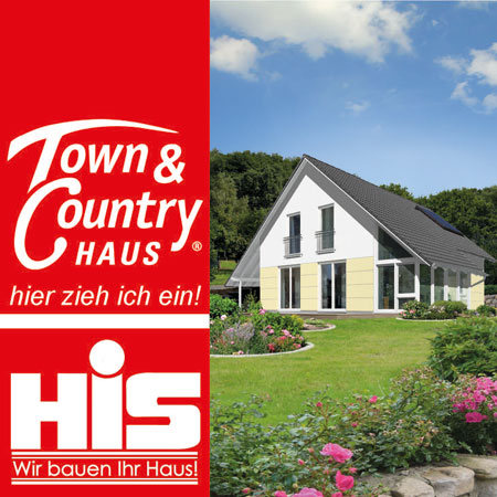 Town & Country Haus HIS Haus- & Industrieservice GmbH