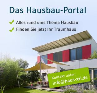 Hausbau auf HausXXL