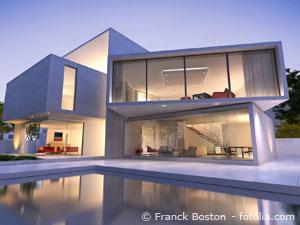 Bauen mit Beton