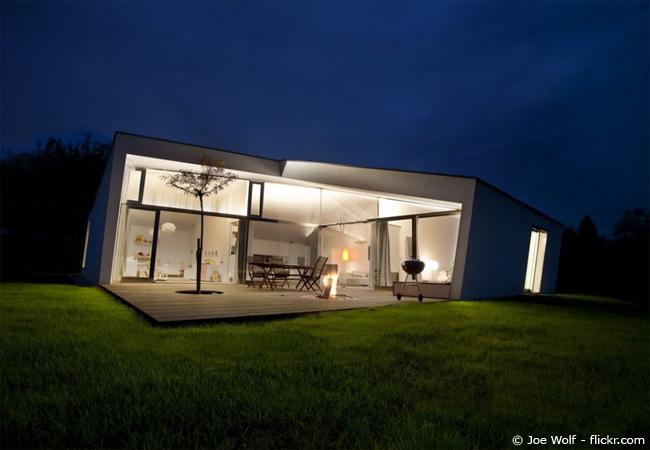 Betonhaus