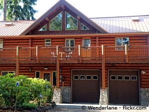 Haus mit Garage bauen