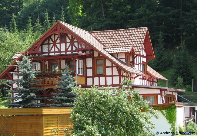 Landhaus Villa